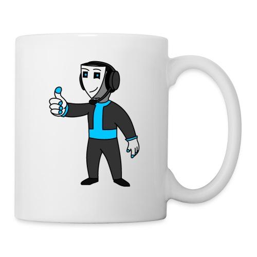 Vault-Troop Try - Mug