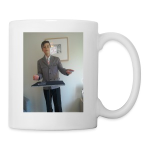 LUKEY MAGIC MERCH - Mug