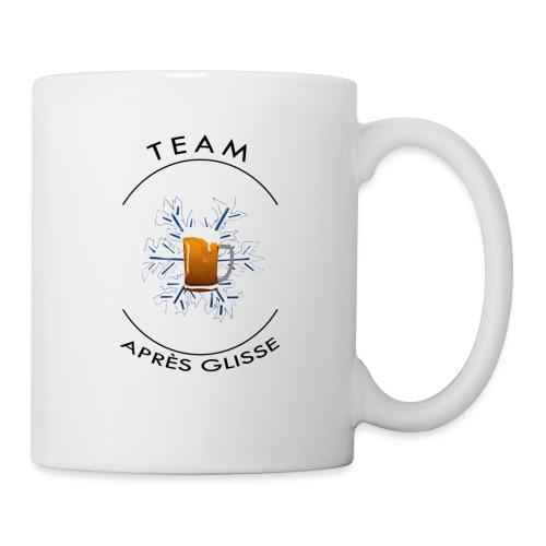Gamme Produit Team Après Glisse - Mug blanc