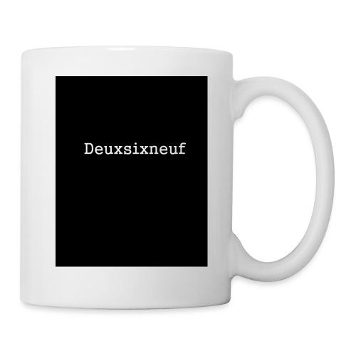 Deuxsixneuf 269 - Tasse