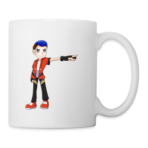 Terrpac - Mug