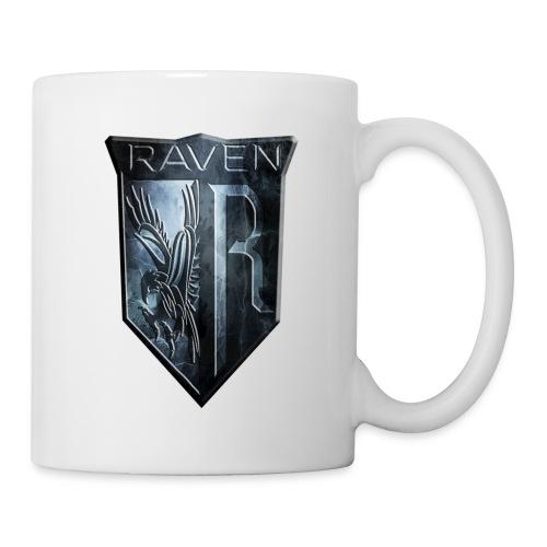 Marble RavenHawk Gaming Logo - Mug