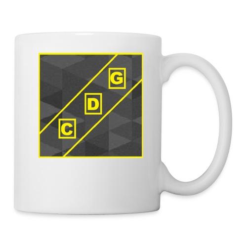 CDG - Mug