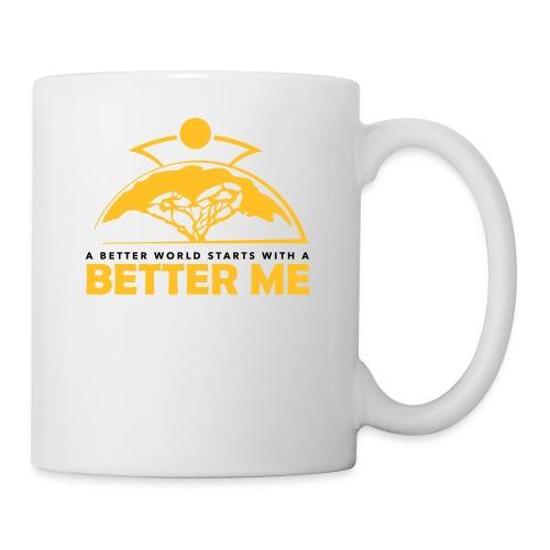 Better Me - Mug