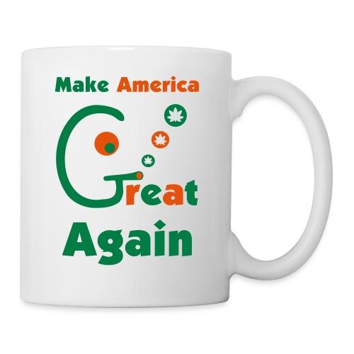 Make America Great - Mug