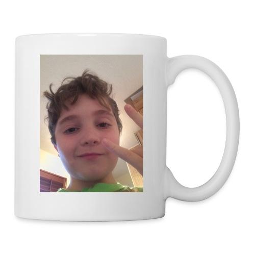 Champion321merch - Mug