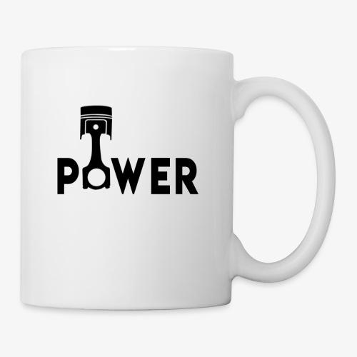 Power - Mug