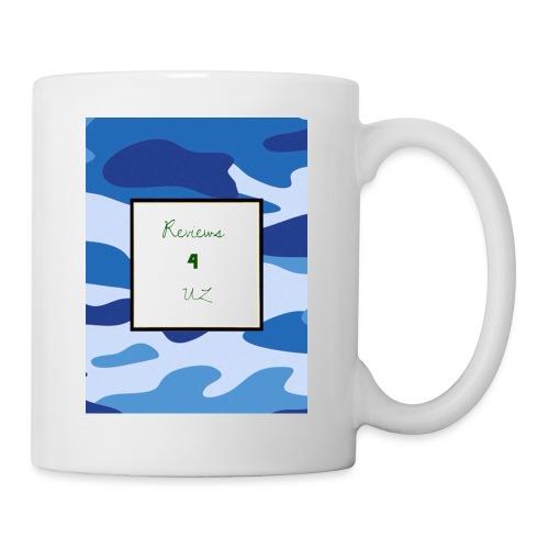 My channel - Mug