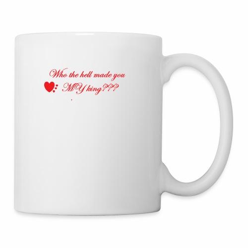 LoveYourselfTheMost - Mug