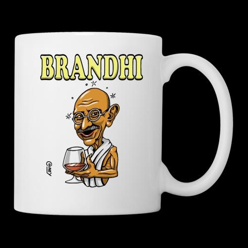 Brandhi - Mug