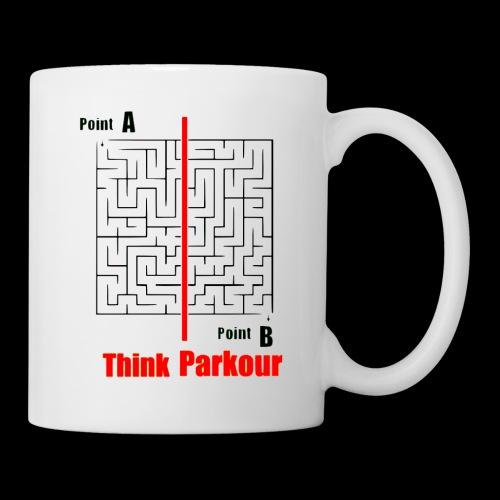 maze - Mug