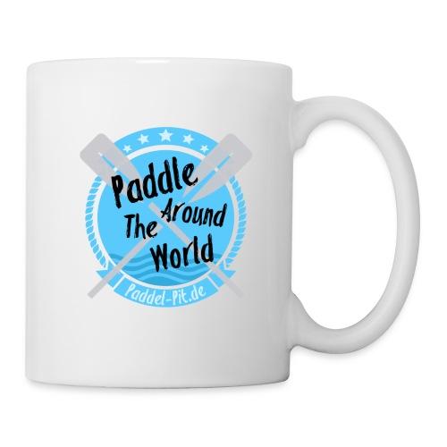 Paddle Around The World - Tasse