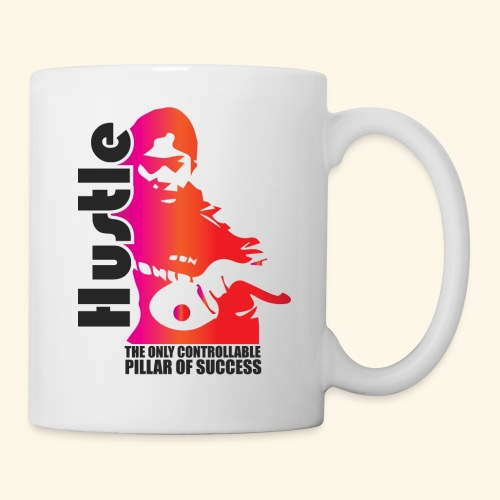 The only Controllable Pillar of Success - Tasse