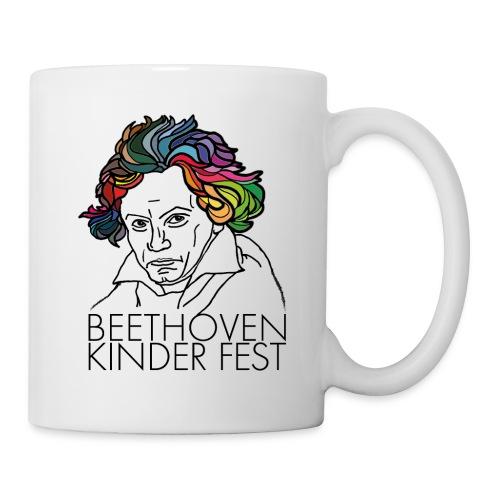 Beethoven Kinder Fest - Tasse