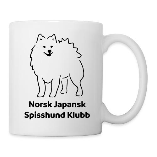 NJSK - Mug