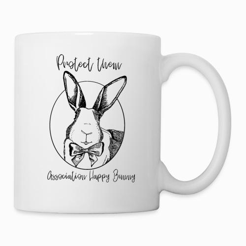 Happy Bunny Fundraiser - Mug