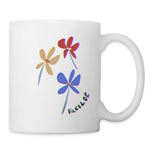 flowers - Mug