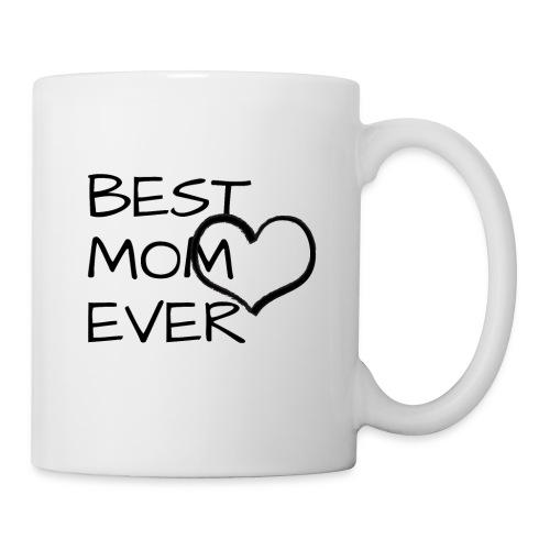 Beste Mama der Welt Tasse - Tasse