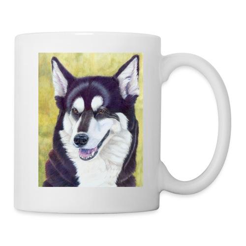 Siberian husky - Kop/krus