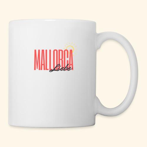 Mallorca Liebe - Tasse