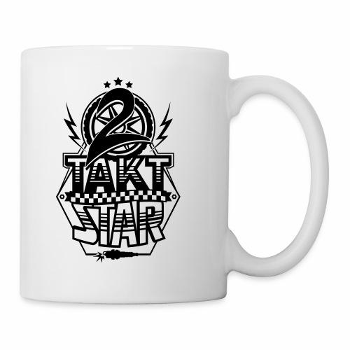 2-Takt-Star / Zweitakt-Star - Mug