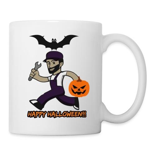 Halloween Buck - Mok