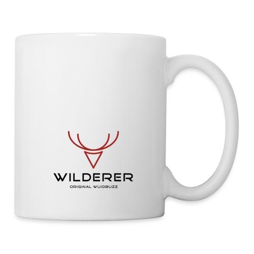 WUIDBUZZ   Wilderer   Männersache - Tasse