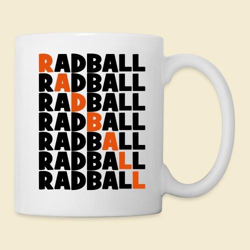 Radball   Diagonal - Tasse