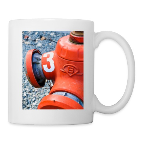 Hydrant - Tasse