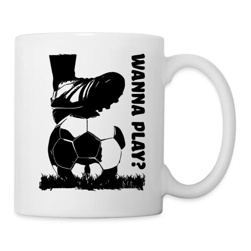 Wanna Play Football - Kop/krus