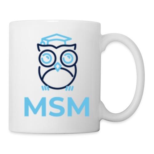 MSM UGLE - Kop/krus