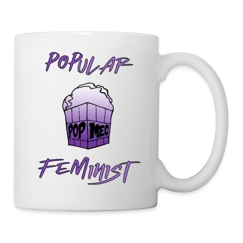 FemPop | Popular Feminist - Mug
