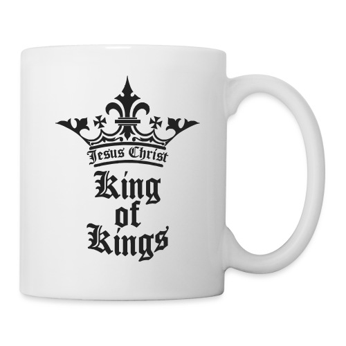 king_of_kings - Tasse