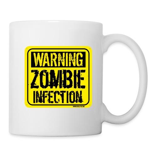 tshirt zombie png - Tazza