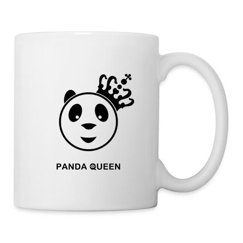 shirt pandaqueen II png - Mok