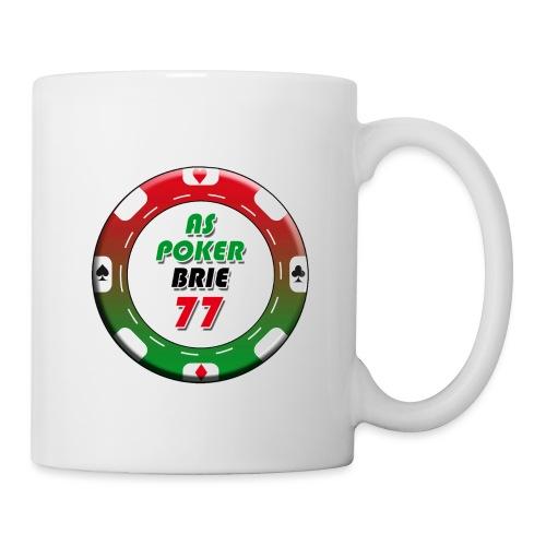 Logo-ASPB-05_trsp - Mug blanc