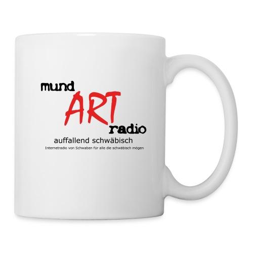 mundARTradio - Tasse