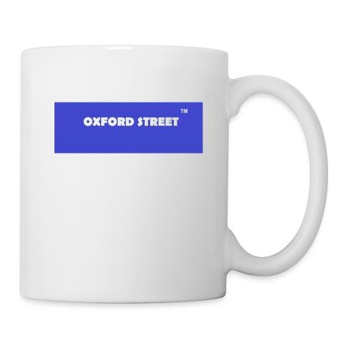 Oxford Street TM - Mug