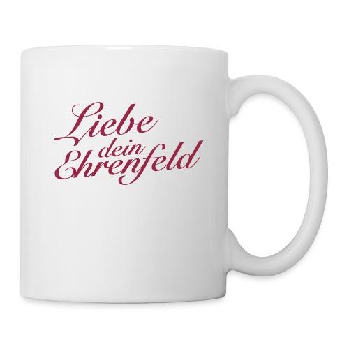 liebe_dein_ehrenfeld - Tasse