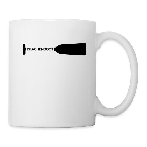 Drachenboot Paddel Drachenbootsport 1c - Tasse