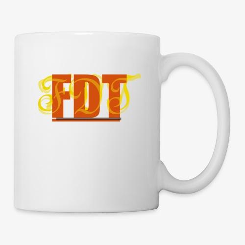 FDT - Mug