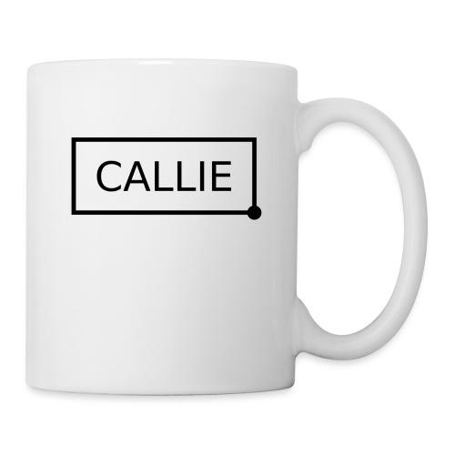 Callie. - Mok
