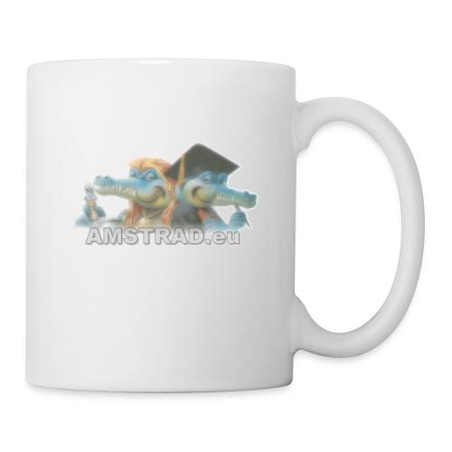 croco 2 - Mug blanc