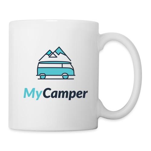MyCamper Logo Classic - Tasse