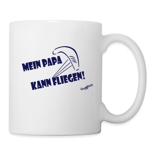 PapaKann - Tasse