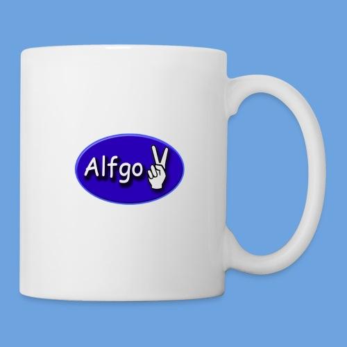 alfgo2 damen-shirt - Tasse