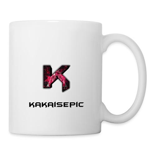 kakaisepic logo - Mug