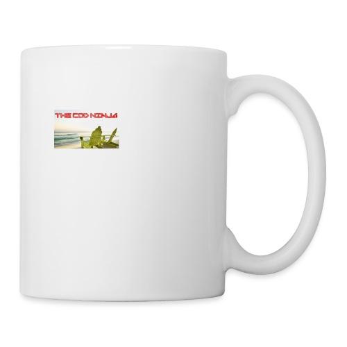 PicMonkey Sample jpg - Mug