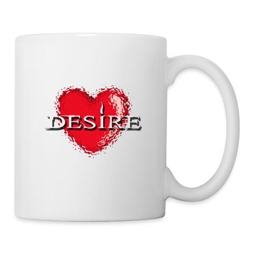 Desire Nightclub - Mug