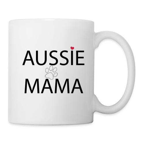 Aussie Mama - Tasse